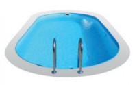 Броско фитнес - иконка «бассейн» в Кадоме
