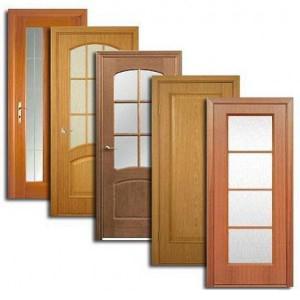 Двери, дверные блоки Кадома