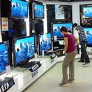 Магазины электроники Кадома