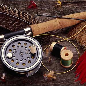 Охотничьи и рыболовные магазины Кадома