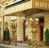 Гостиницы в Кадоме