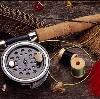 Охотничьи и рыболовные магазины в Кадоме